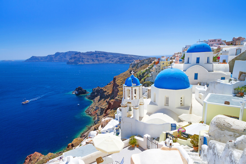 cyclades islands_charter_destination_bareboat_skippered_crewed_cruises