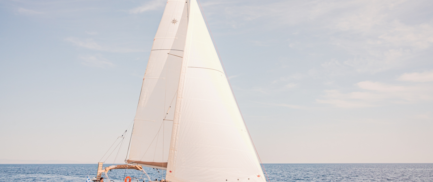 Sun Odyssey 440 - Charter boat from Lavrio (11)